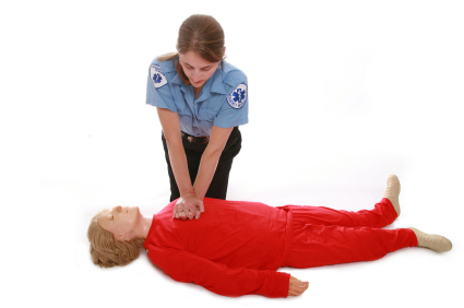 EMT - CPR Training